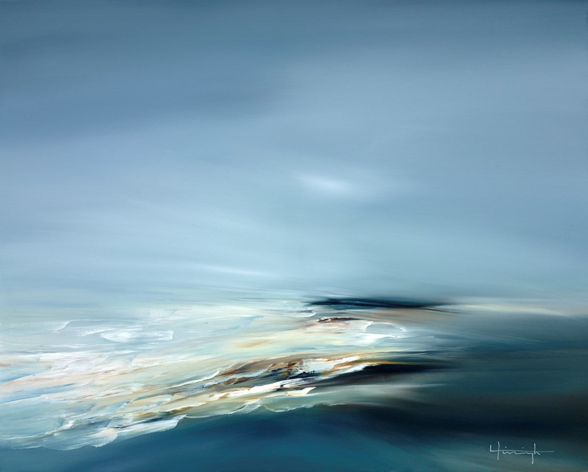 Anilinare by lynne timmington -  sized 59x47 inches. Available from Whitewall Galleries